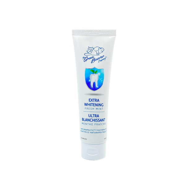 Green Beaver naturapeutic toothpastes are the only natural anticavity toothpastes without fluoride. Made with safe ingredients, like xylitol, which prevent dental cavities and is completely safe.